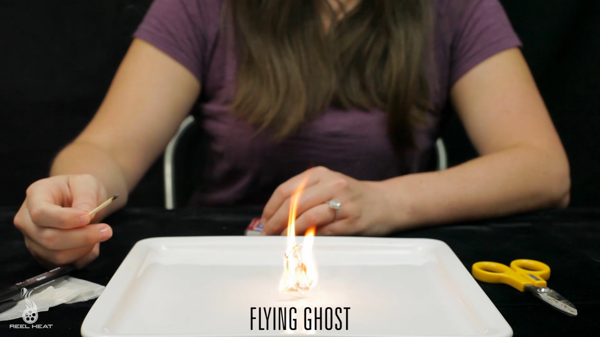 Picture of Flying Ghost