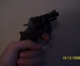 SUPER Cheap Airsoft Pistol