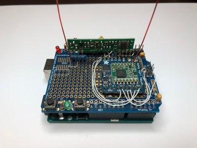 Wireless Bridge Hardware