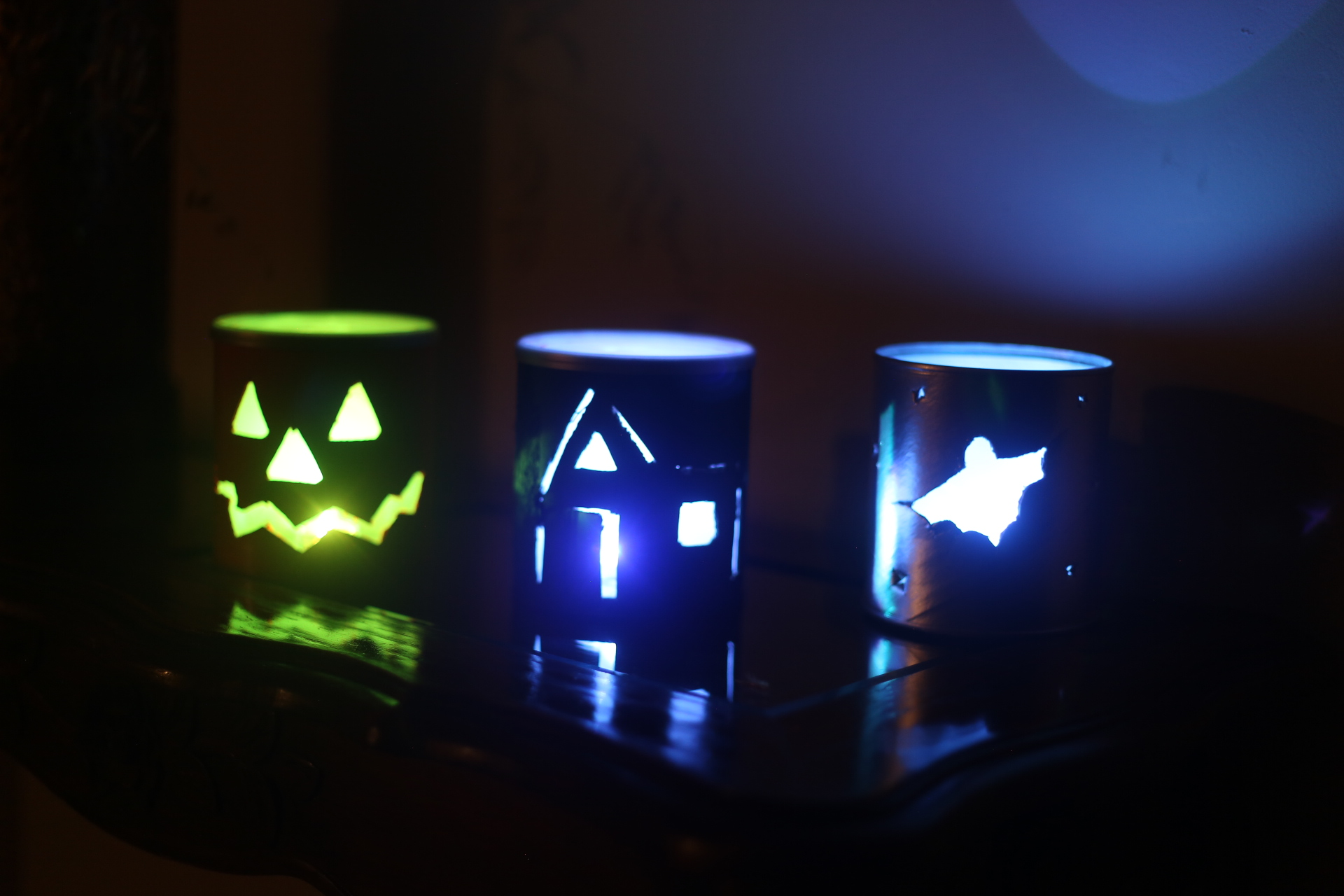 Picture of Introduce Led Light and Decorate