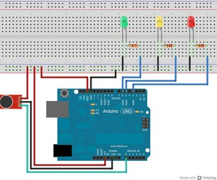 Speech Recognition With Arduino