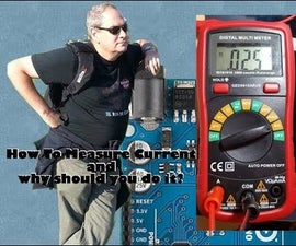 How to Measure Current and Why Should You Do It?