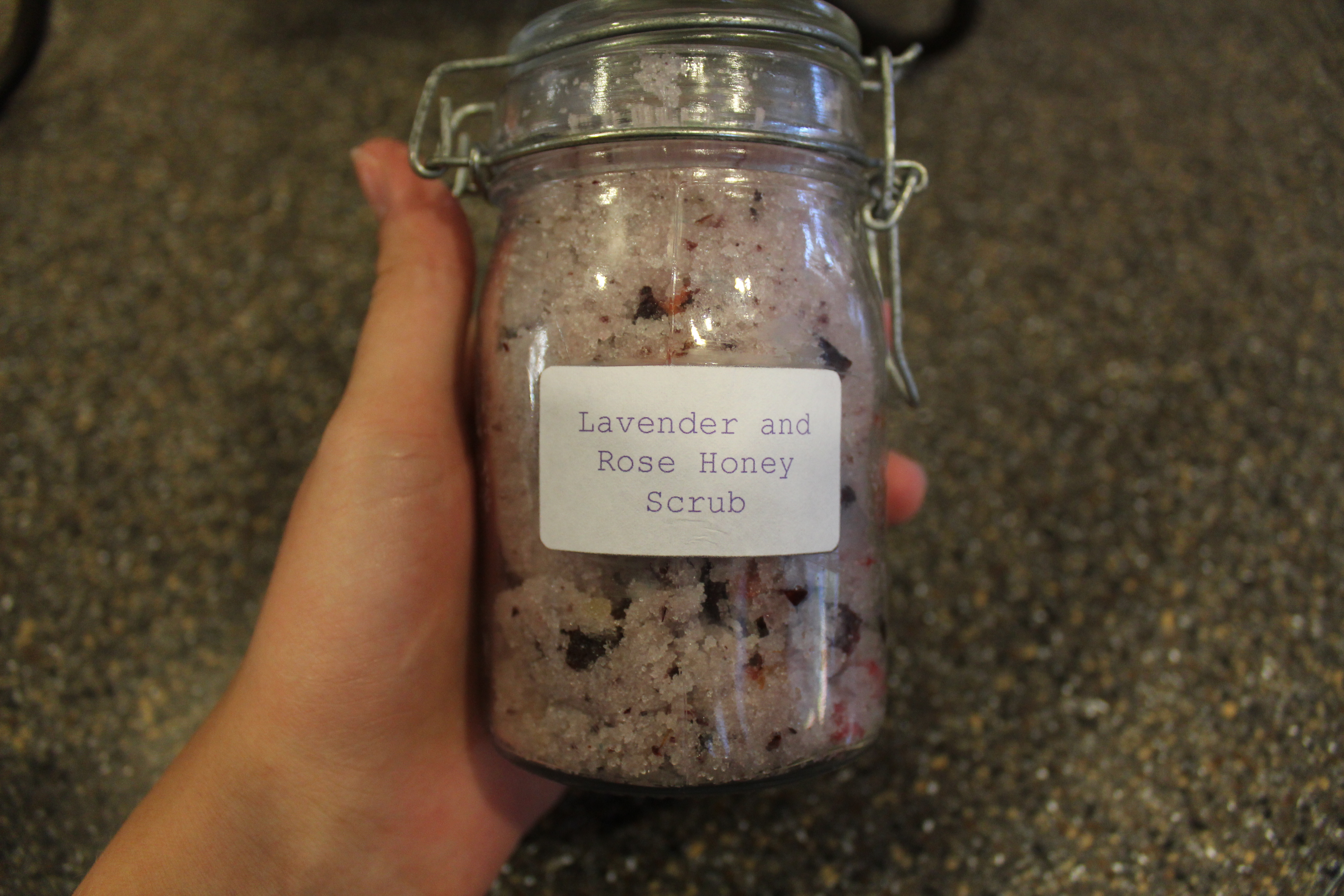 Picture of Put It in a Jar