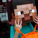 How to Throw an Awesome Minecraft Birthday Party For Your Child