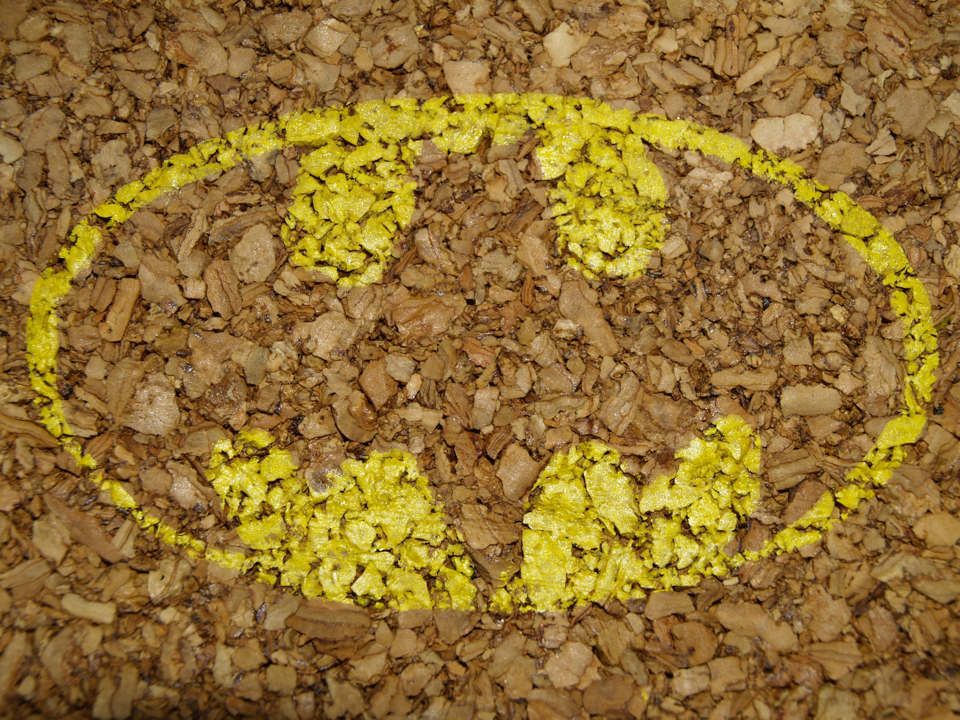 Picture of Batman Cork Board Monitor Topper