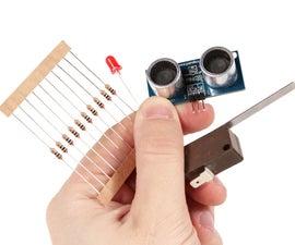 Basic Electronics Skills for Robotics