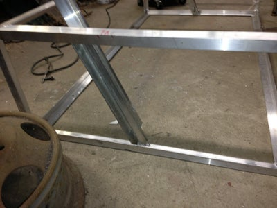 Mounting the Backrest