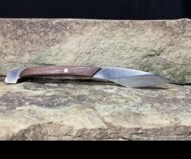 Kiridashi Marking Knife