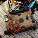 Analog Input Protection Circuit