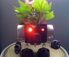 New Robo-planters!!!