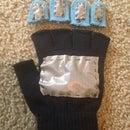 Arduino Gloves (An Attempt)
