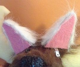 Cat Ears!