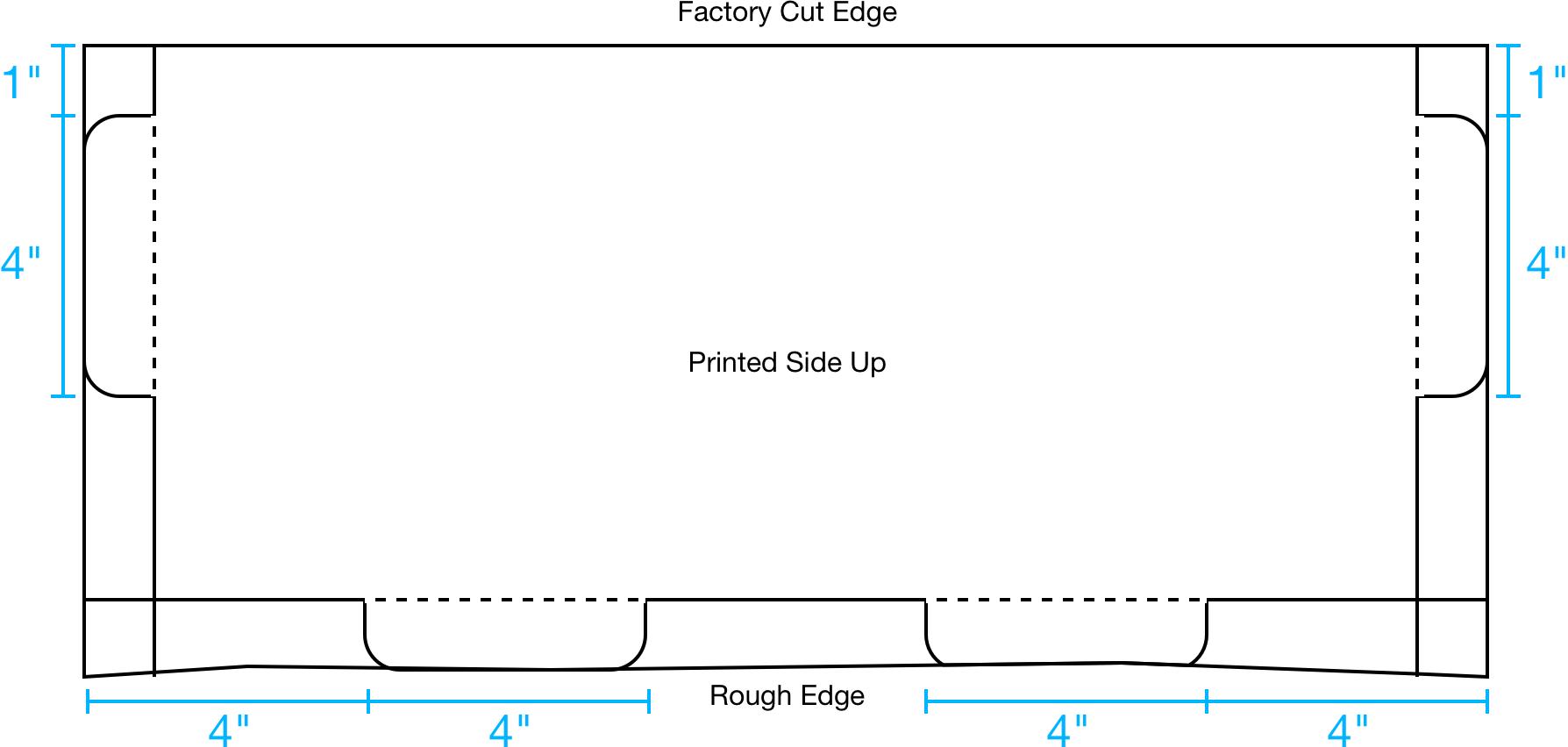 Picture of Floor (C) – Cut Half of Floor