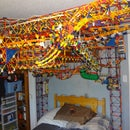 Convolution - K'nex Ball Machine