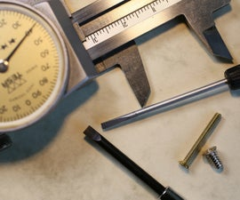 How to Use a Dial Caliper?