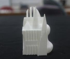 ABS 3D Printing Finishing Technique Comparison