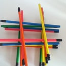 Pencil Tower