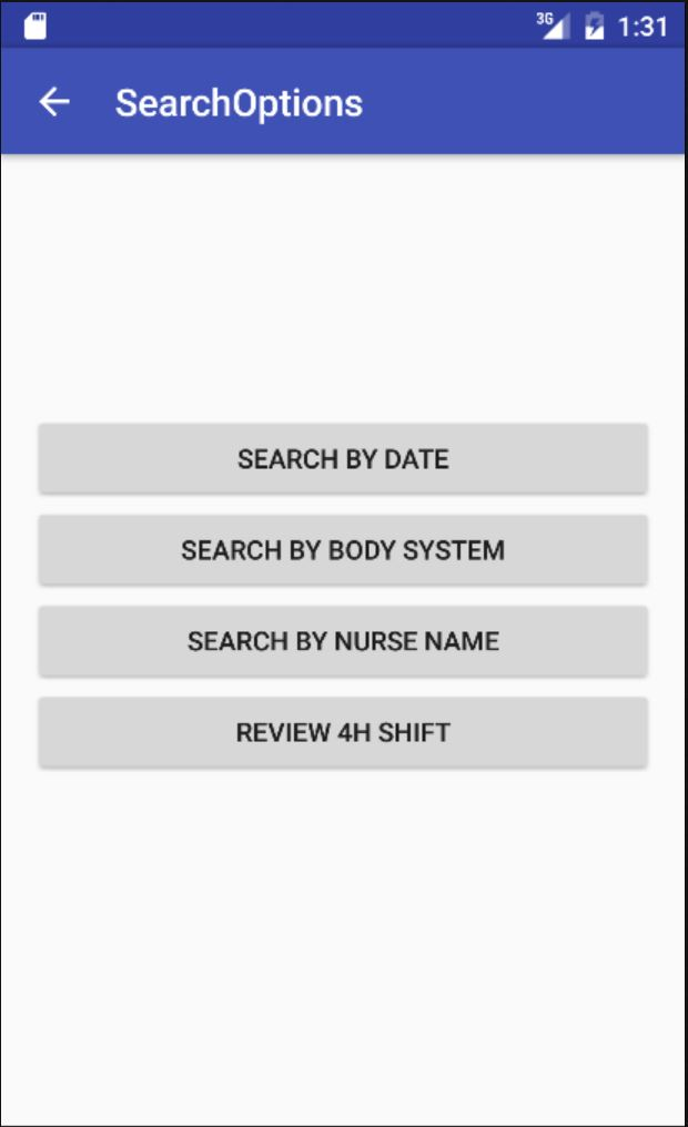 Picture of Review Patient Information
