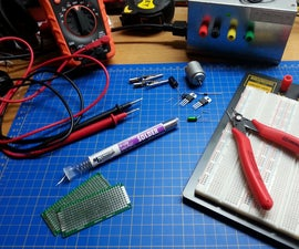 10 DIY Alternatives to Off-The-Shelf Electronics Components