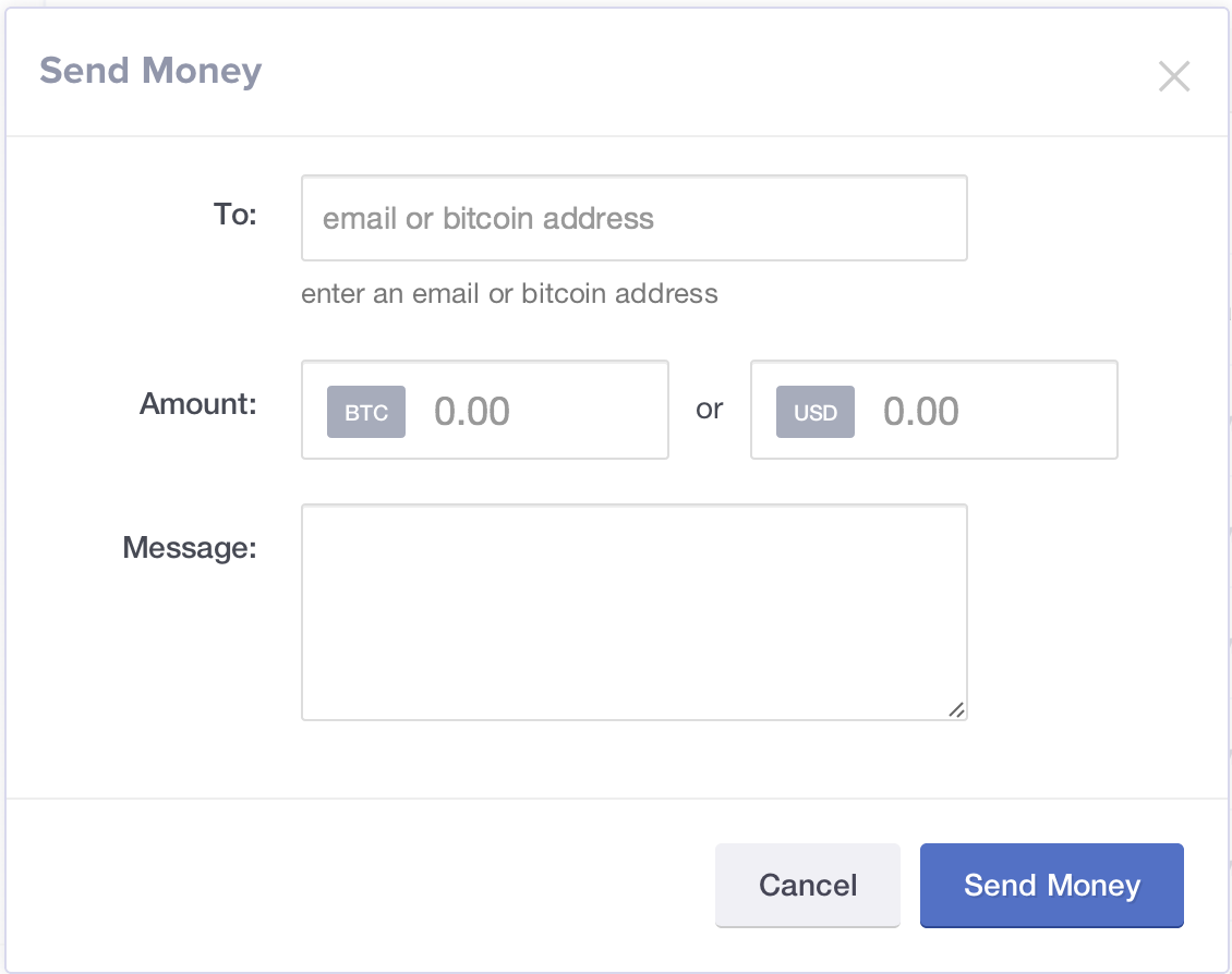 Picture of Transfer Funds From Coinbase to Bter