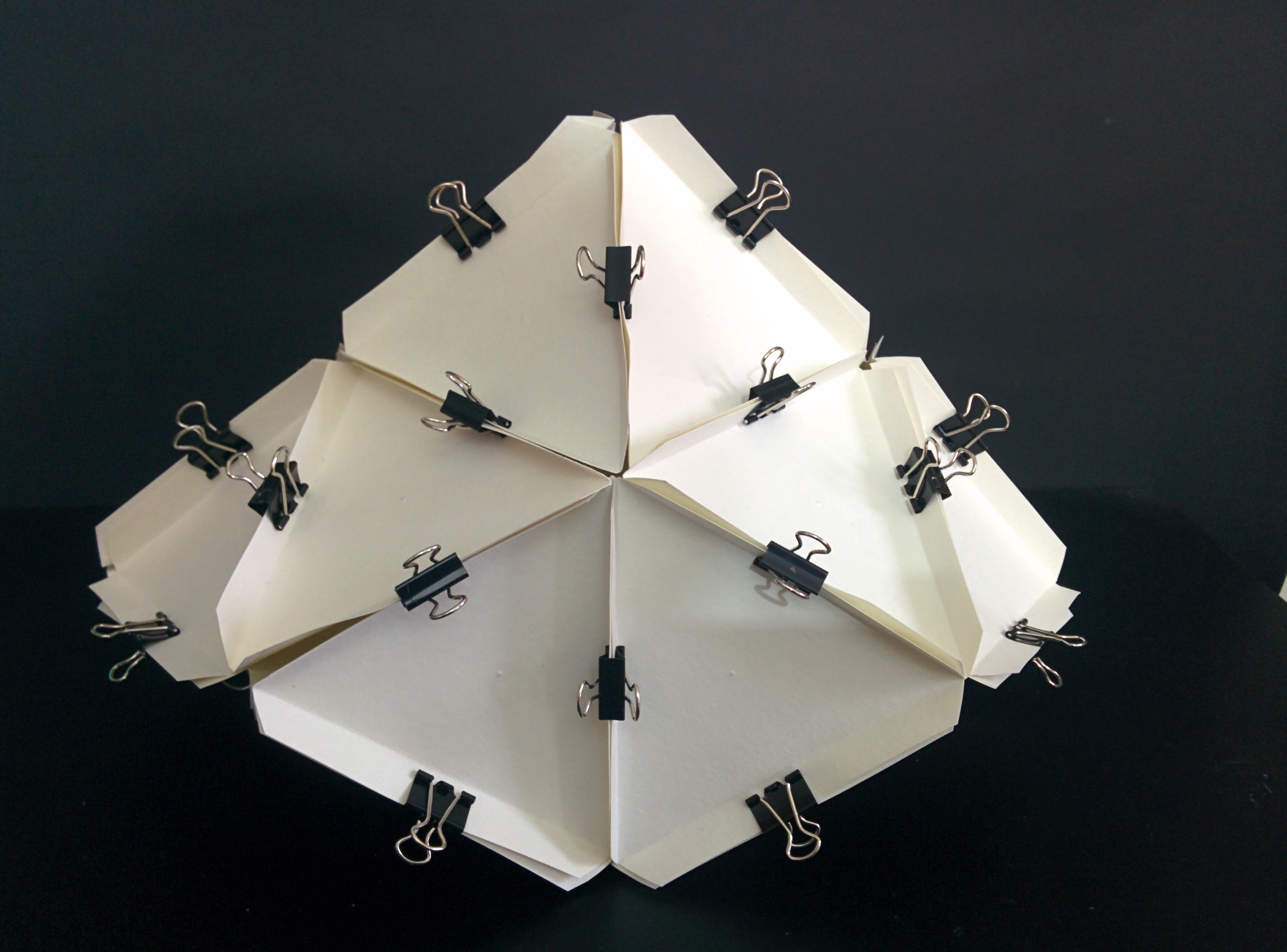 Picture of 26 Module Cybertron War Ship