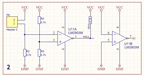 Picture of Drawing the Schematic, Virtual Wiring