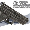 How to Install Grip Assist Liquid Grip Additive