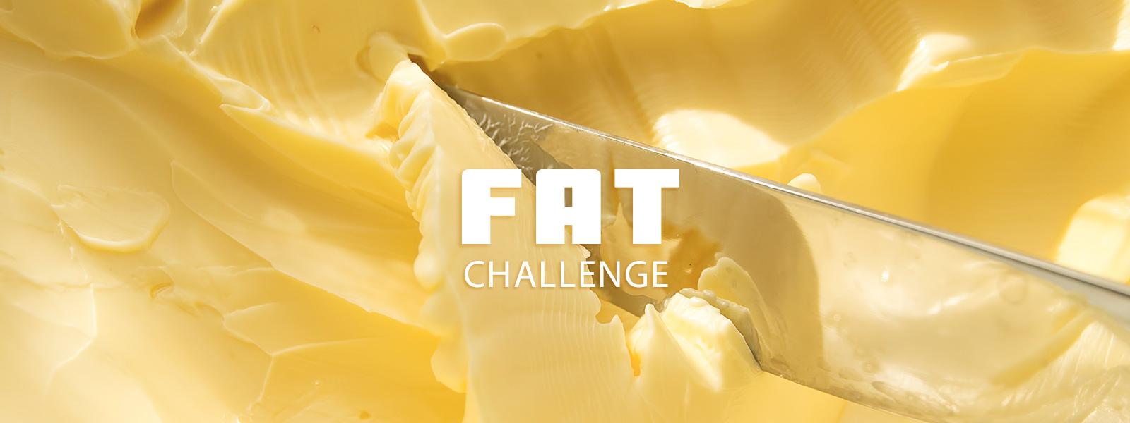 Fat Challenge