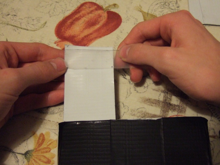 Picture of Make the Flap