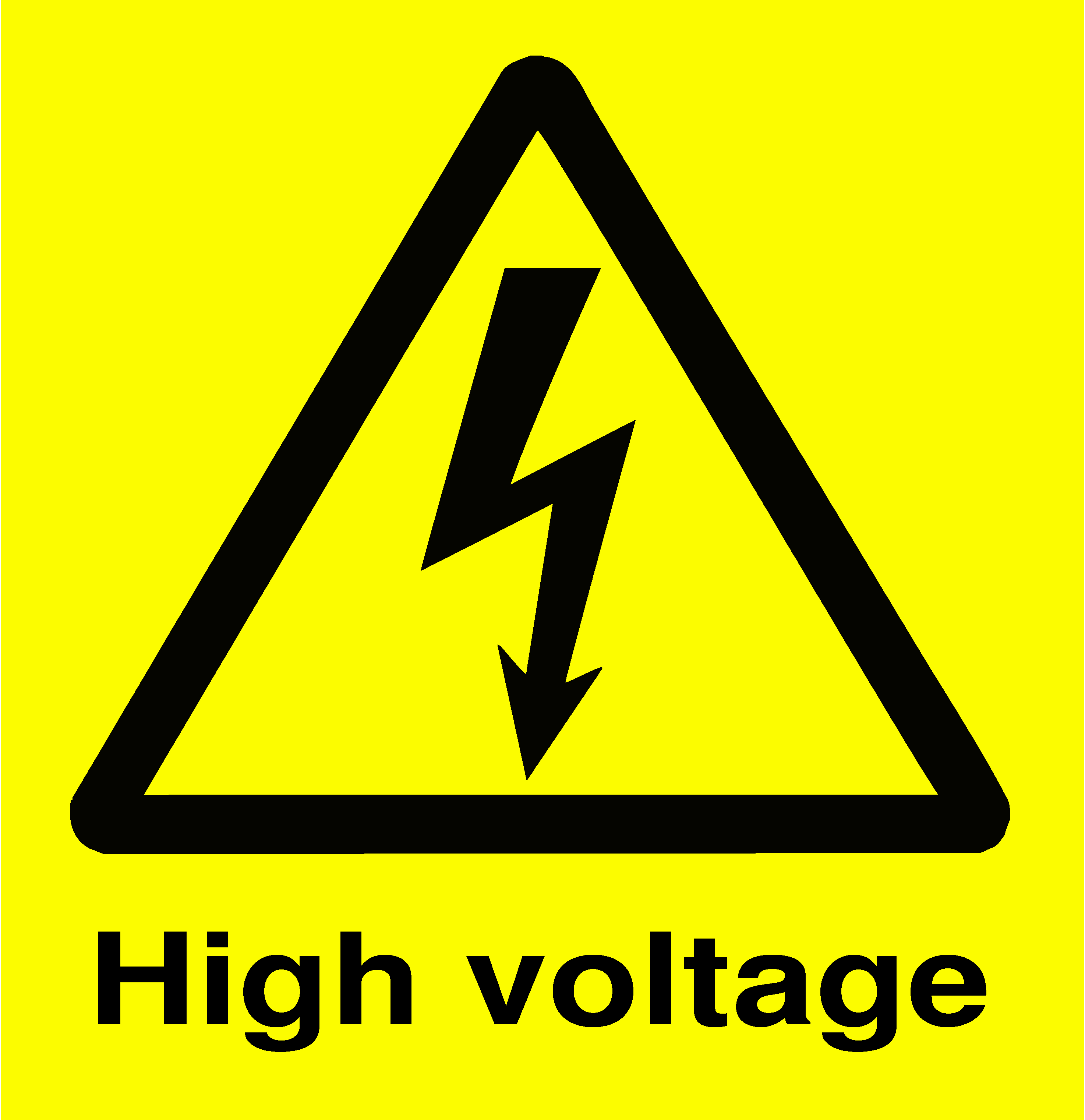 Picture of Micro High Voltage