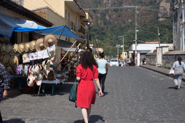 Picture of Tepoztlan