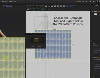 Creating 3d Clothes From Marvelous Designer Patterns Tutorial 19 Steps Instructables