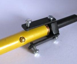 A Laser Boresighter