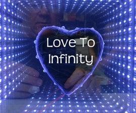 Love to Infinity