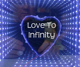 Love to Infinity