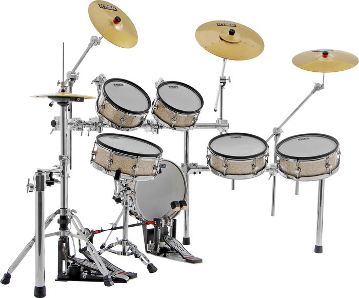 Picture of Electronic Drums Lingo