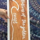 How to Make a Cute Wood Sign