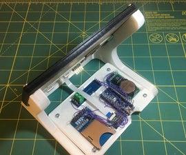 Make a Custom Arduino Test Bench Using Wirewrapping