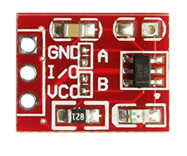 Tutorial for TTP223 Touch Sensor Module ( Capacitive)