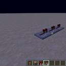 Minecraft Short-Pulse Clock