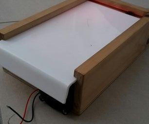 Mini Portable Dehydrator