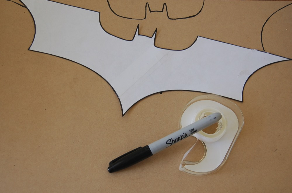 Picture of Making a Template