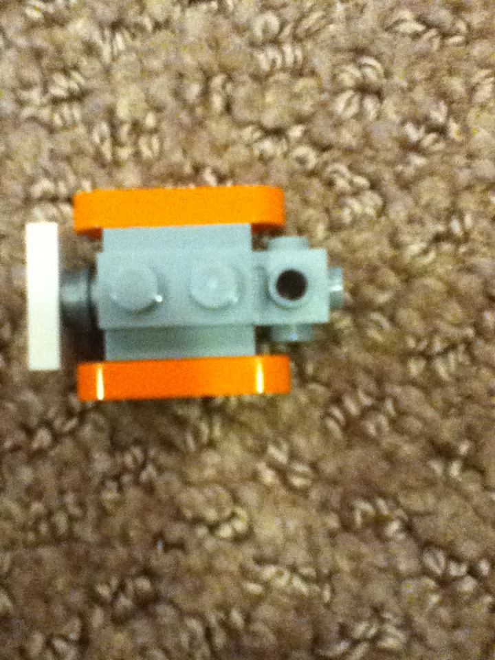 Picture of Bulldozer