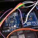 Arduino Thermocouple Nokia 5110 LCD