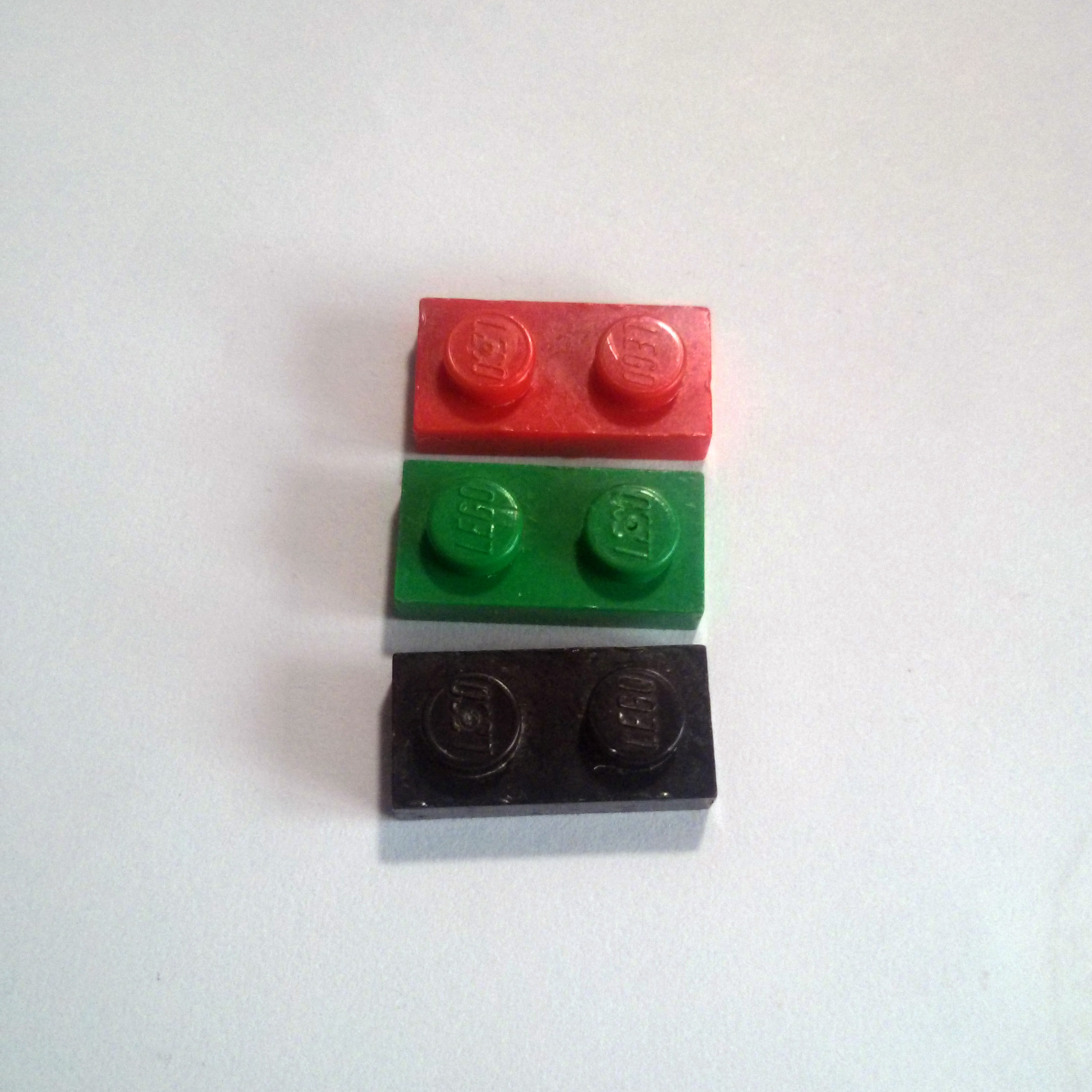 Picture of Find Appropriate LEGO