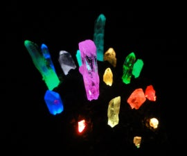 Rave Crystals