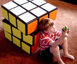 solve it in 8 steps