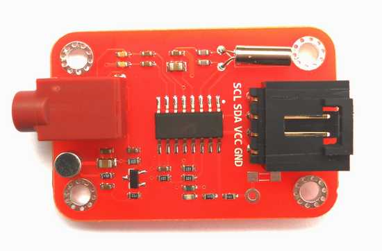 Picture of FM Transmitter Module