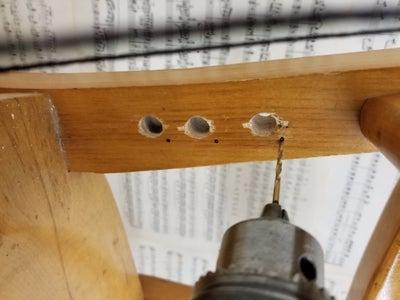 Tuner Installation