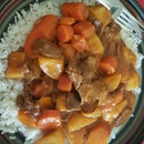 Super Easy Delicious Beef Stew